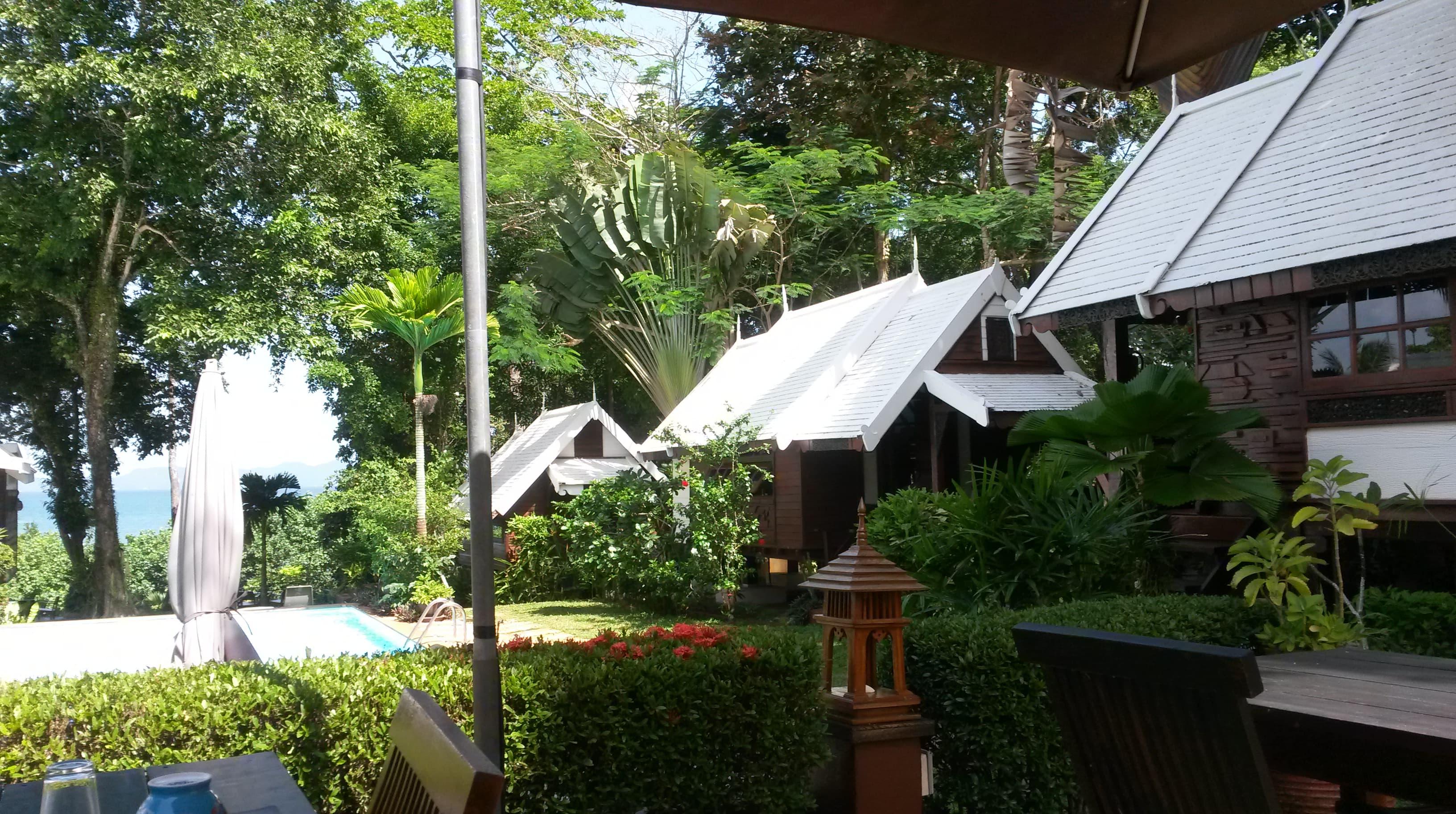 Krabi Hotel Le Passe-Temps