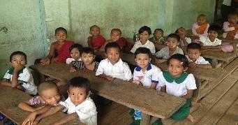 Ecole gratuite de Salay