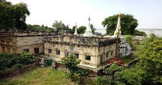 Monastère Sassana Yaugyi