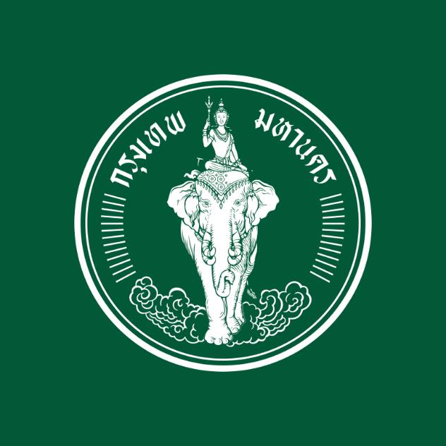 drapeau Bangkok 2