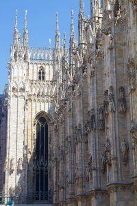 Milan Eglise