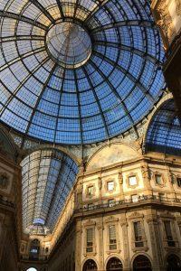 Milan Galerie Emmanuel Vittorio