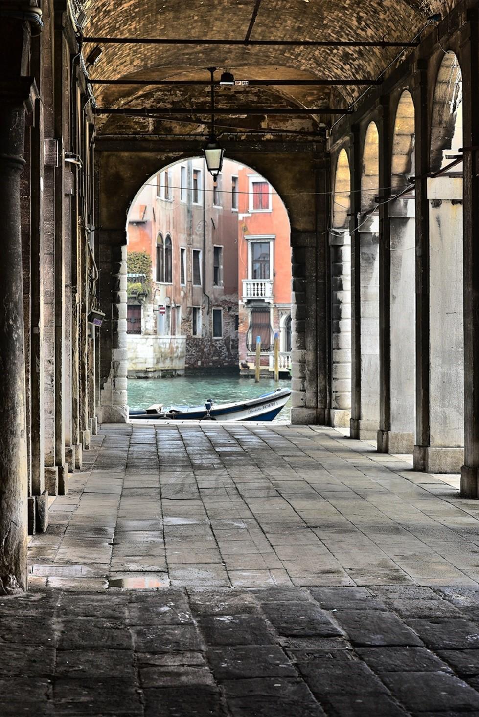 Venise arcade