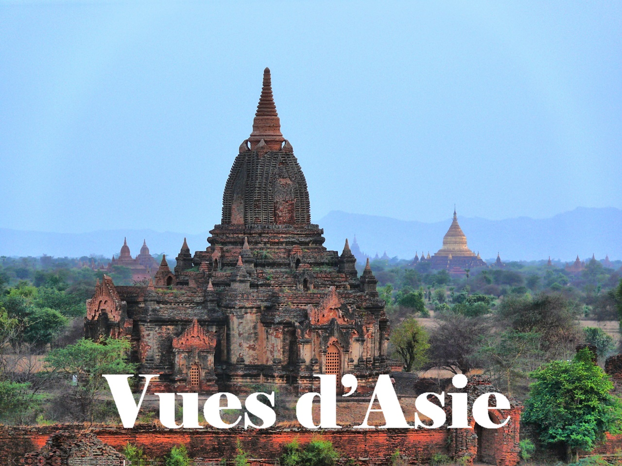 Vues d'Asie 2