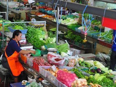 marché couvert de krabi 2